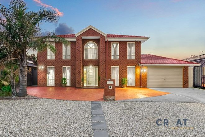 Picture of 4 Veronica Place, SUNSHINE WEST VIC 3020