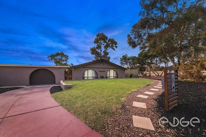 Picture of 1 Solandra Crescent, MODBURY NORTH SA 5092