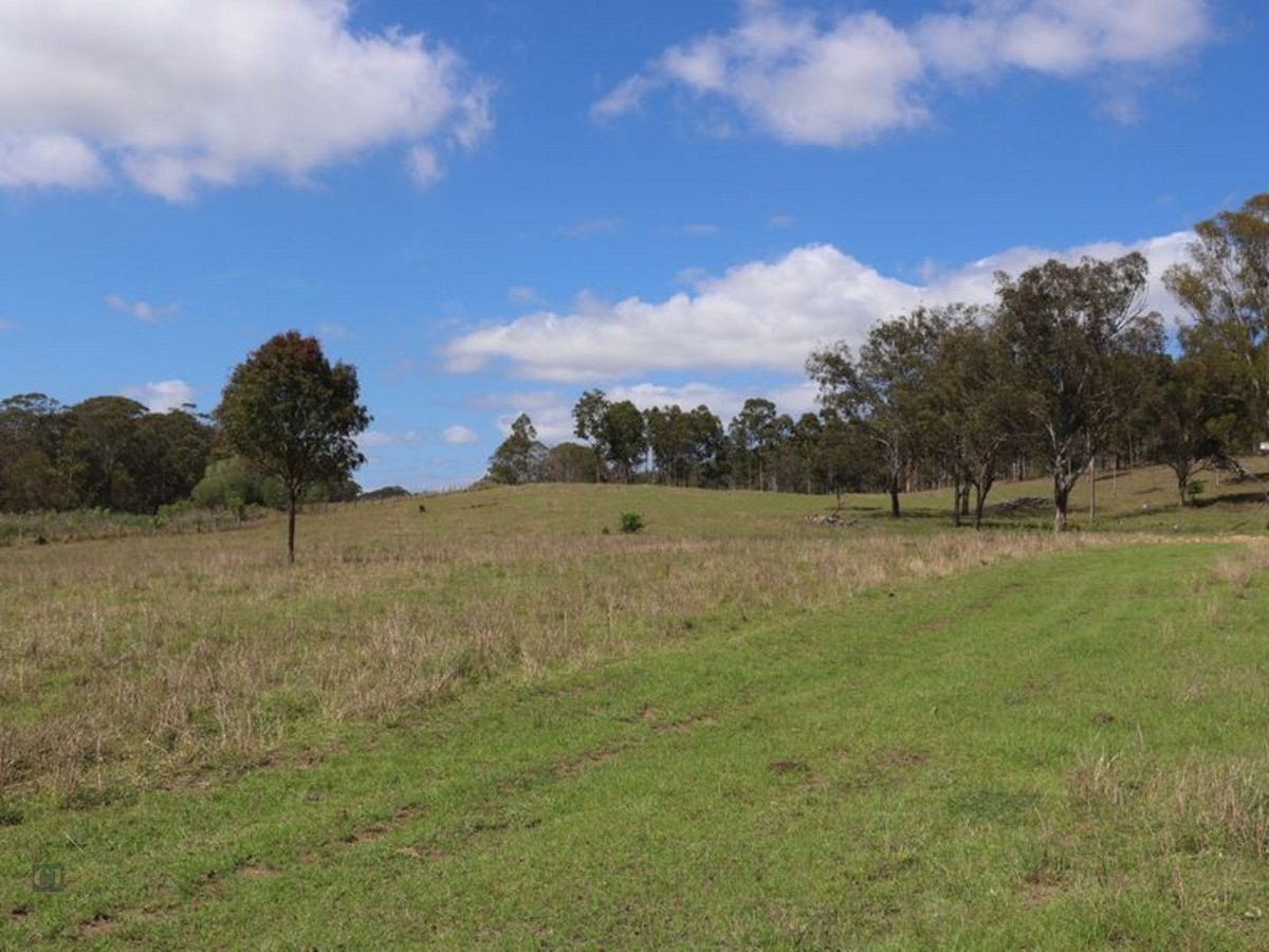Lot 2 Round Mountain Road, Josephville QLD 4285, Image 2