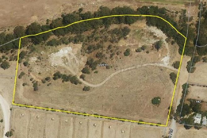 Picture of Lot 11 Pearson Road, HILLIER SA 5116