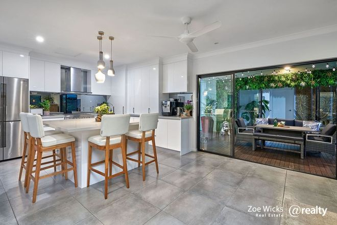 Picture of 28 Willie Ming Close, REDLYNCH QLD 4870
