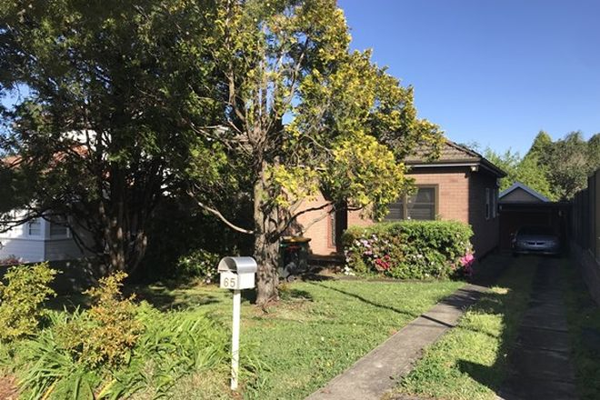 Picture of 65 Penshurst Road, NARWEE NSW 2209