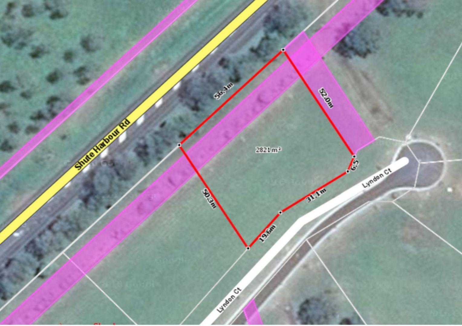 Lot 11 Thomson Road,, Cannonvale QLD 4802, Image 2