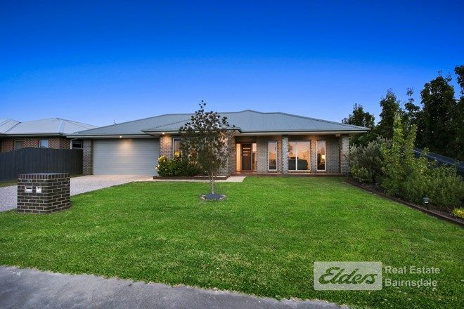 Picture of 30 May Park Drive, PAYNESVILLE VIC 3880