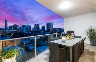 Picture of 802/5 Cameron Street, South Brisbane QLD 4101