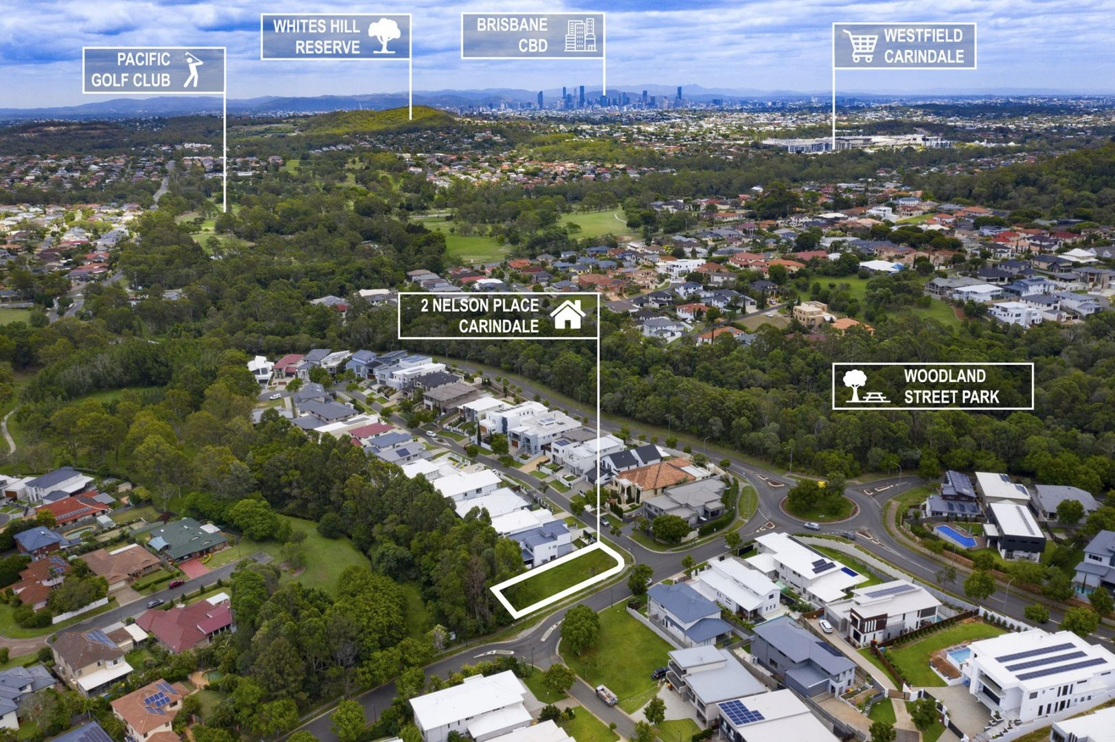 2 Nelson Place, Carindale QLD 4152 | Domain