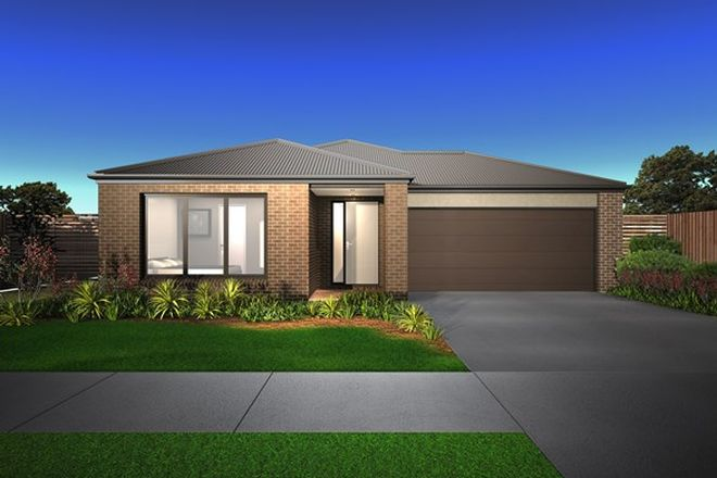 Picture of 53 Harrison Crescent, SWAN HILL VIC 3585