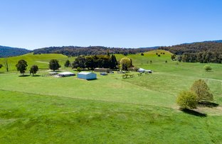 Picture of 3724 Tallangatta Creek Rd, Tallangatta Valley VIC 3701