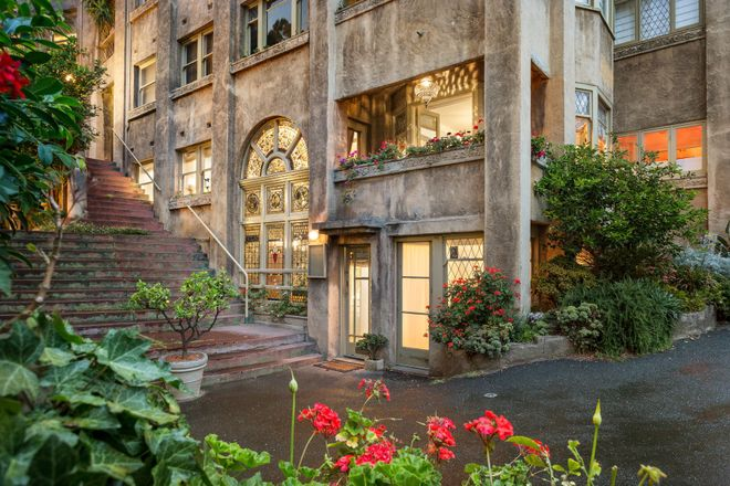 Picture of 1/63 Darling Street, SOUTH YARRA VIC 3141