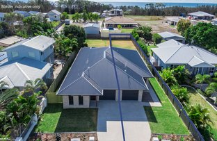 Picture of 2/10 Bentwood Street, Burrum Heads QLD 4659