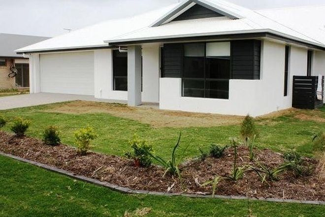 Picture of 1A Fitzpatrick Street, WALKERSTON QLD 4751