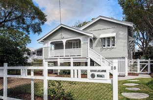 Picture of 8 Richmond Street, Chelmer QLD 4068