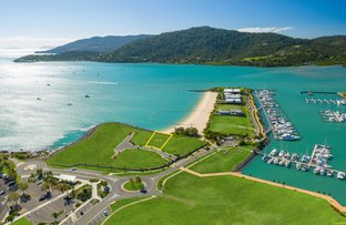 Picture of Lot 8 Airlie Esplanade, Airlie Beach QLD 4802