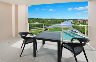 Picture of 416-417/38 Mahogany Drive, Pelican Waters QLD 4551