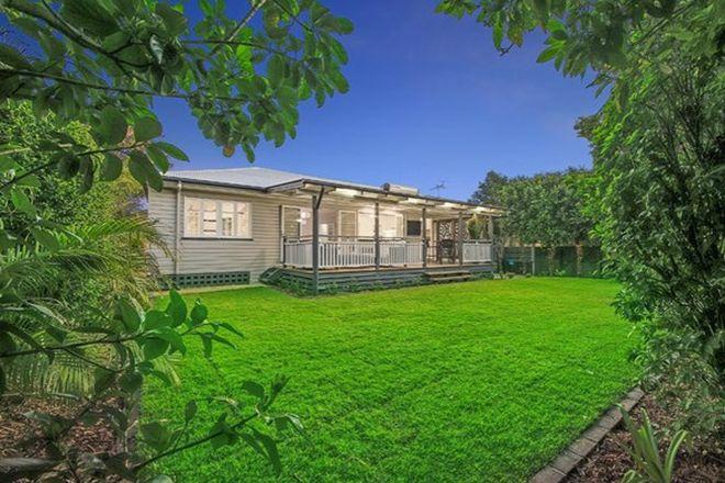 Picture of 7 Haig St, WYNNUM WEST QLD 4178