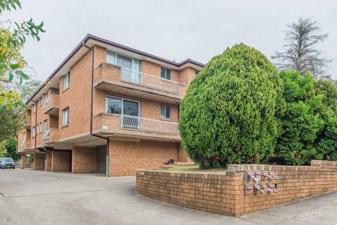 Picture of 8/54 Weston Street, HARRIS PARK NSW 2150