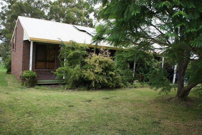 Map Australia 4371.10 Real Estate Properties For Sale In Yangan Qld 4371 Domain
