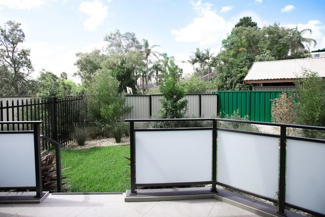 Picture of 4/114-116 Great Western Hwy//Entry through 17B Booth St, WESTMEAD NSW 2145