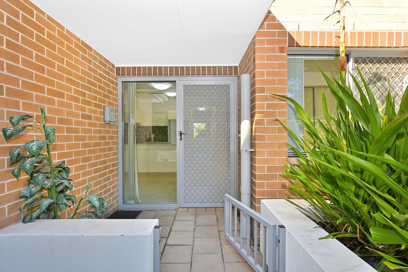 1/37-43 Eastbourne Road, Homebush West NSW 2140, Image 1