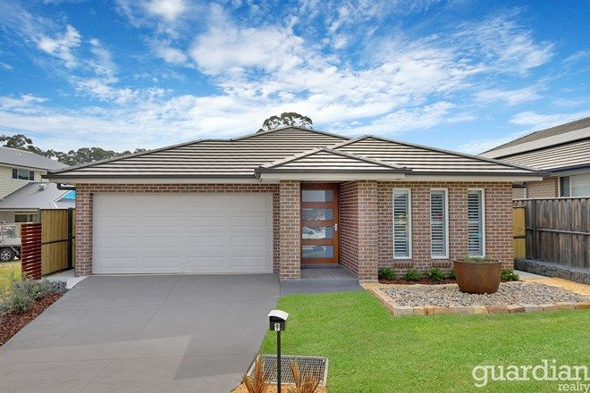 Picture of 9 Woko Street, NORTH KELLYVILLE NSW 2155