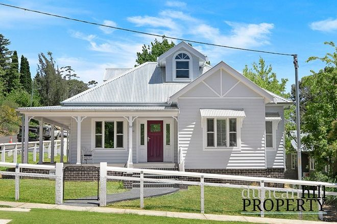 Picture of 117 Merrigang Street, BOWRAL NSW 2576