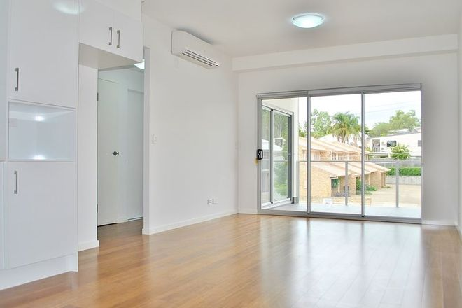 Picture of 202/22 Adelaide Street, CARINA HEIGHTS QLD 4152