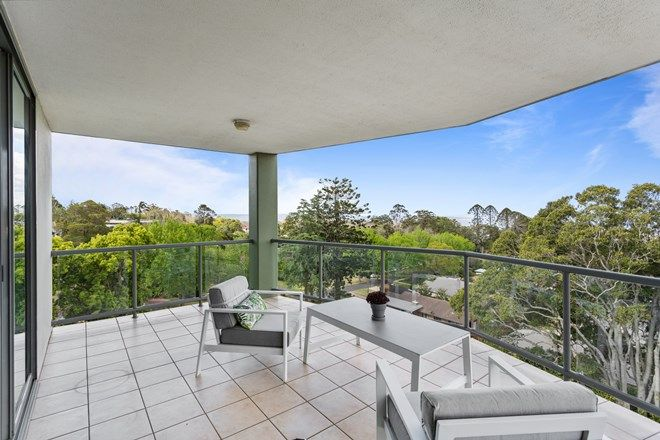 Picture of 17/14-16 Cottesloe Street, EAST TOOWOOMBA QLD 4350