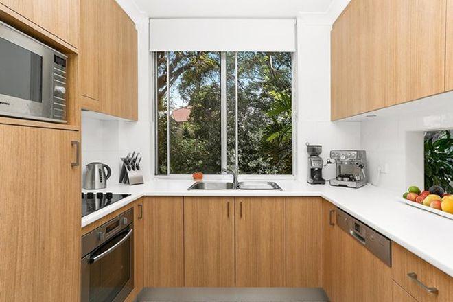 Picture of 8/26 Pembroke Street, ASHFIELD NSW 2131