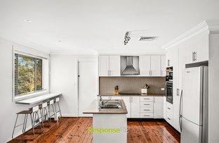 Picture of 1 Naomi North Street, Baulkham Hills NSW 2153