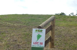 Picture of Lot 38 Swagmans Ridge, Chatsworth QLD 4570