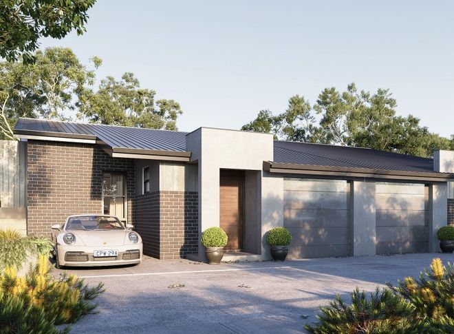 Picture of U8/4-8 Miriam Road, West Ryde