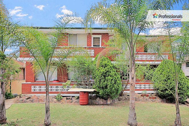 Picture of 7/106 DUDLEY Street, PUNCHBOWL NSW 2196