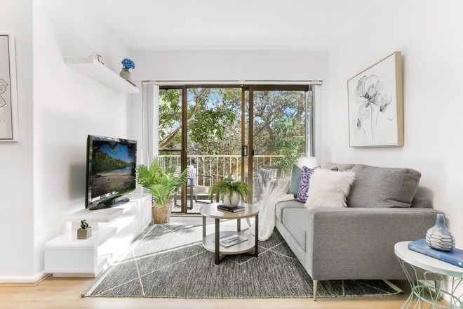 Picture of 7/1-3 Bulga Road, DOVER HEIGHTS NSW 2030