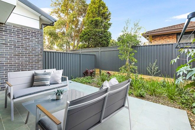 Picture of 10/11 Rhonda Avenue, NARWEE NSW 2209