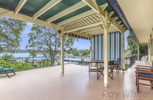 Picture of 36 Alkrington Avenue, Fishing Point NSW 2283