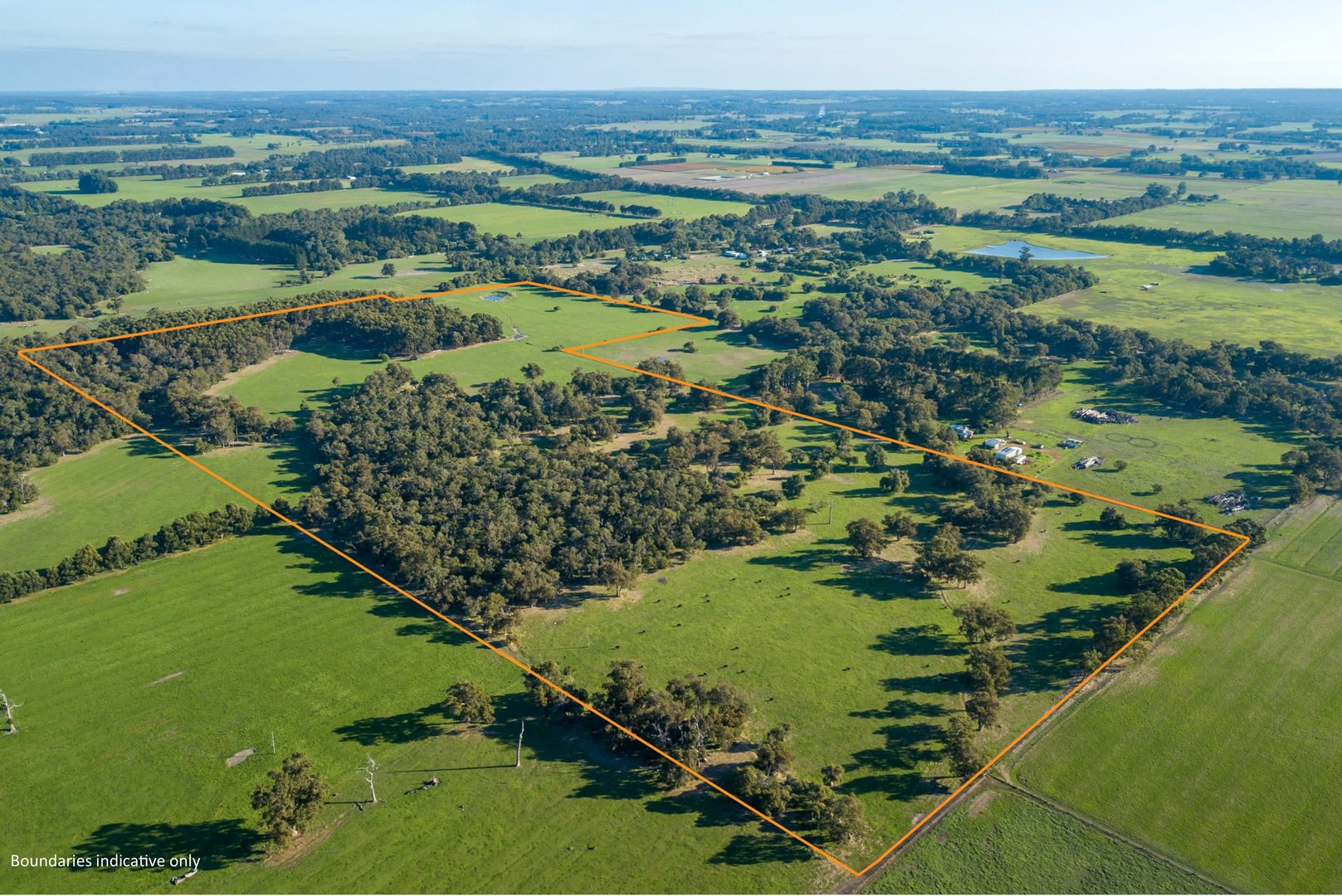 Lot 50 Alfred Road, Carbunup River WA 6280, Image 2