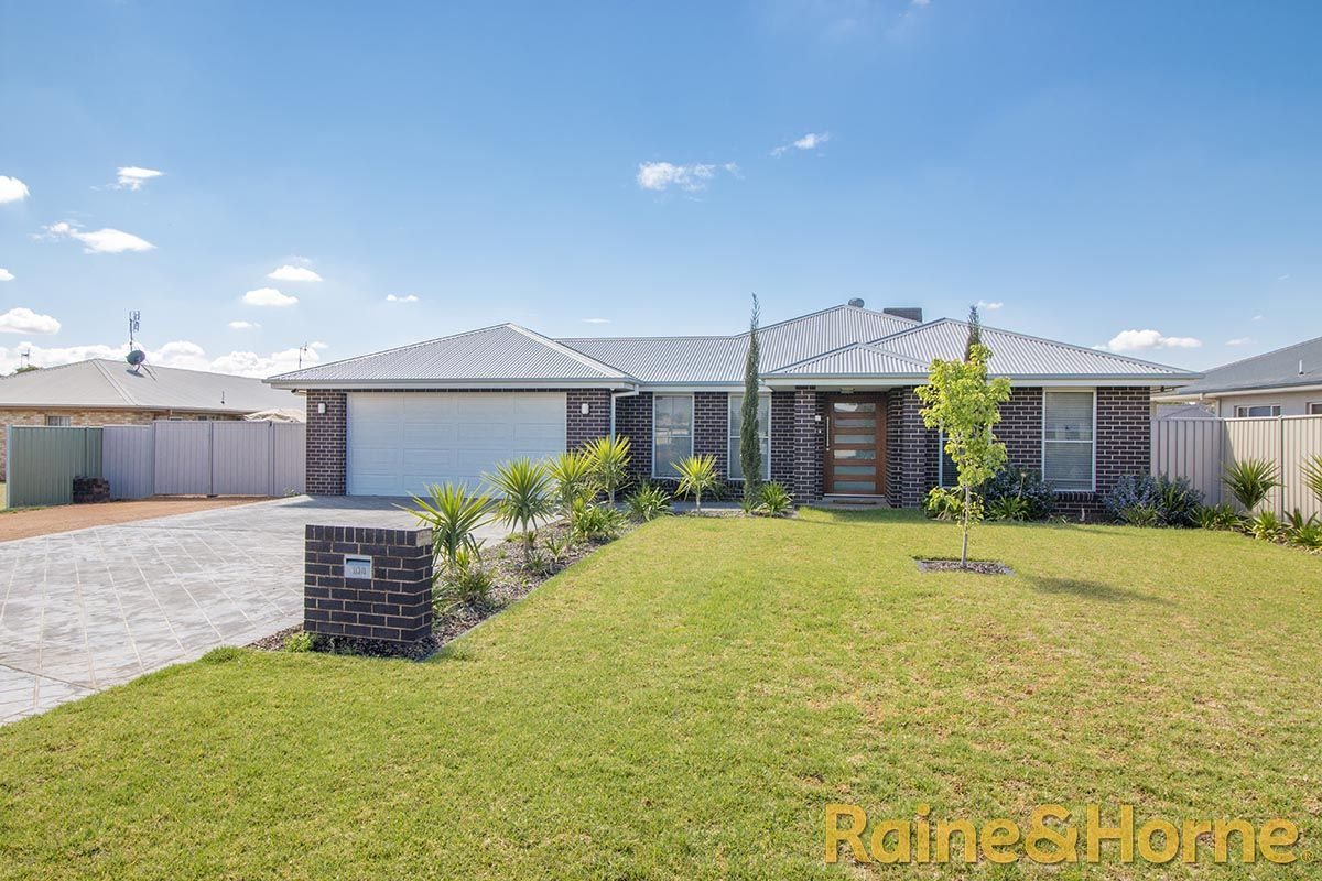 108 Garden Avenue, Narromine NSW 2821, Image 0