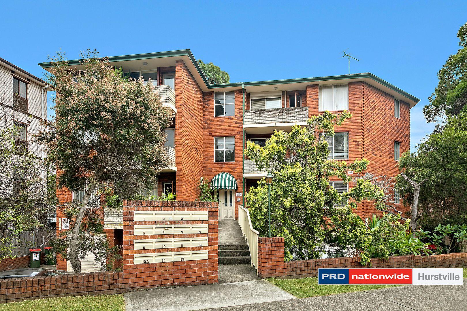 10/9 Railway Street, Kogarah NSW 2217, Image 0