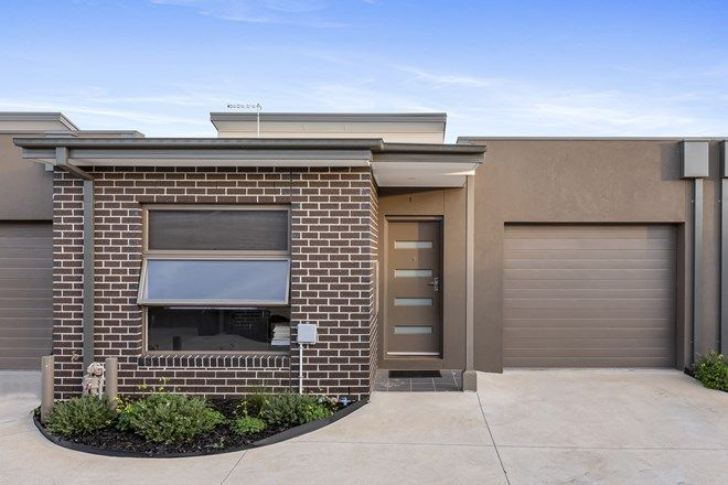 Picture of 6/3 Stratheden Court, SYDENHAM VIC 3037