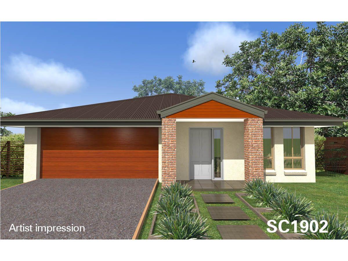 Lot 514 Corner Sandcastle Drive, Sandy Beach NSW 2456, Image 0