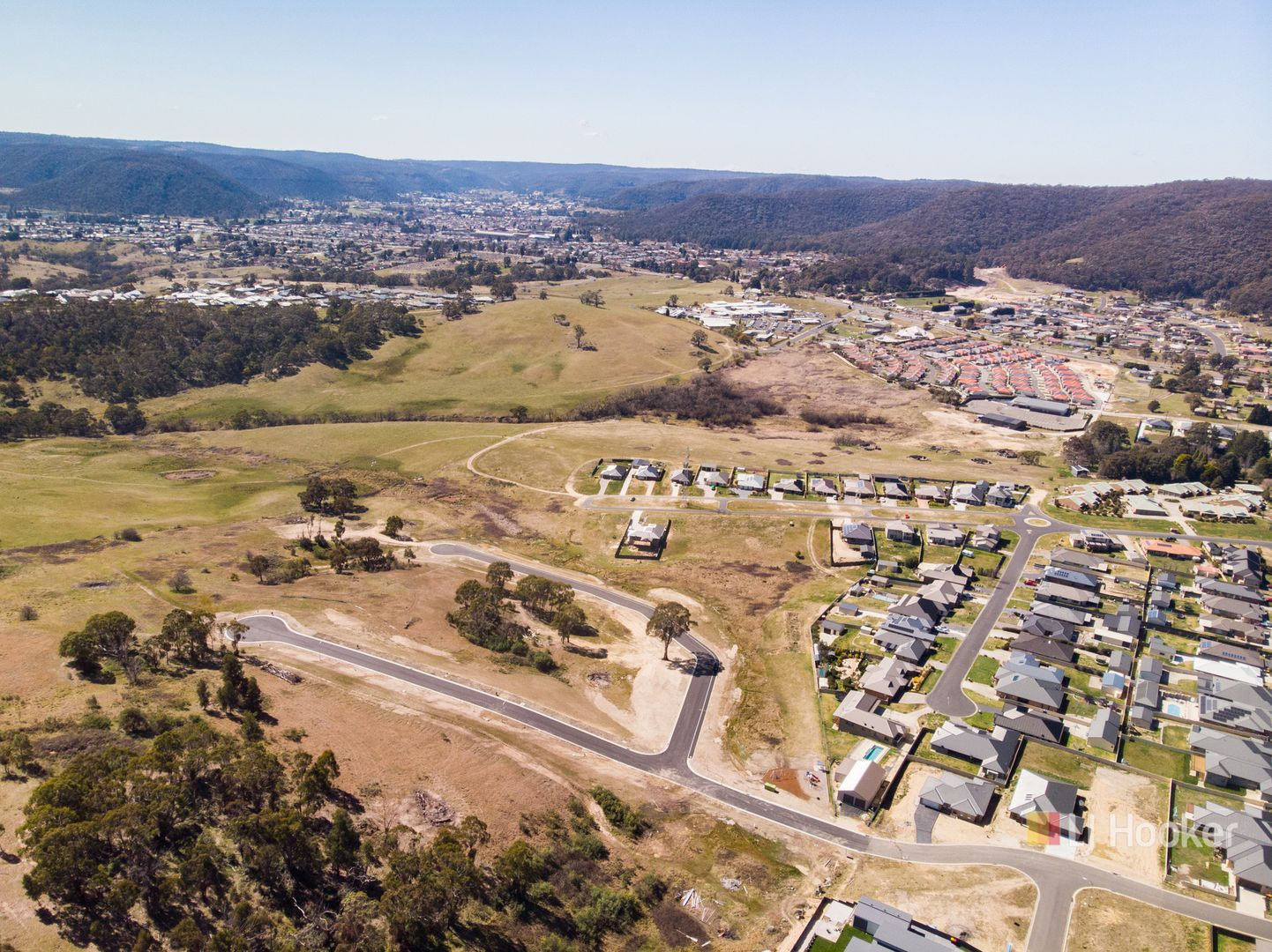 Lot 4, Bowen Vista Estate, Lithgow NSW 2790, Image 1