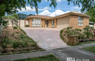 Picture of 10 Pioneer Way, Kilsyth South VIC 3137