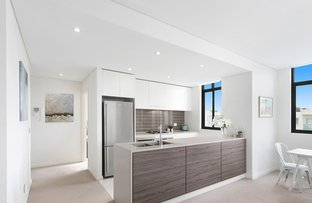Picture of 815/6 Baywater Drive, Wentworth Point NSW 2127