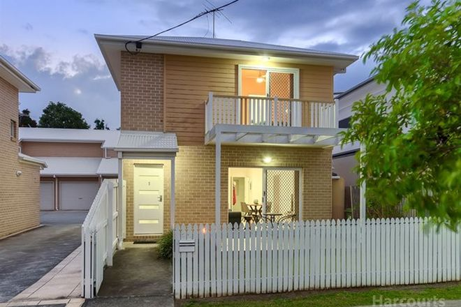 Picture of 1/51 Glasgow Street, ZILLMERE QLD 4034