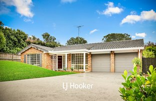 Picture of 519 Galston Road, Dural NSW 2158