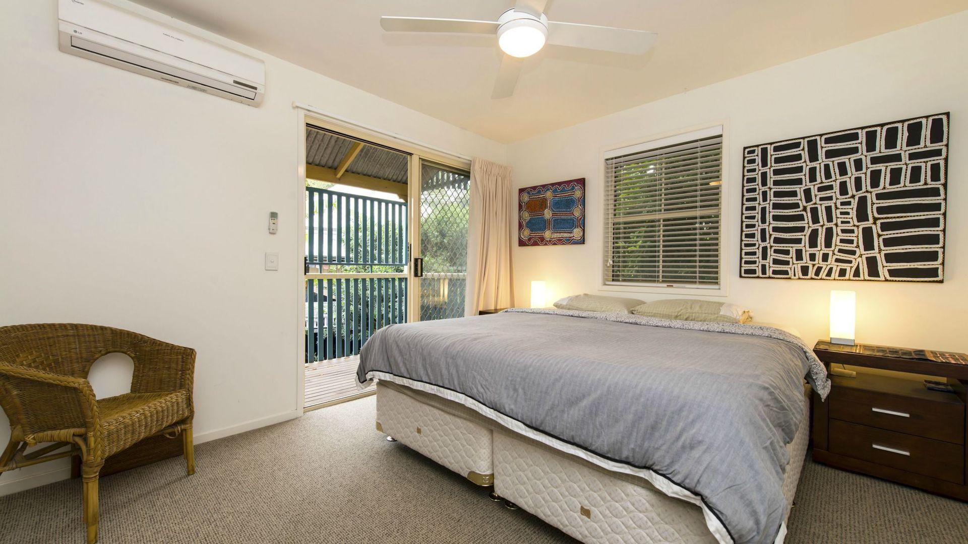 3/65 Wedd Street, Spring Hill QLD 4000, Image 2
