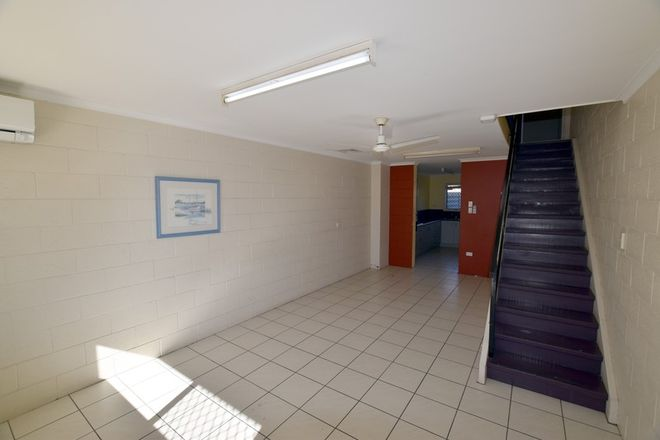 Picture of 4/15 Glenlyon Street, GLADSTONE CENTRAL QLD 4680