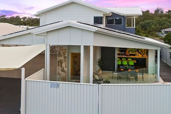 Picture of 9 Teal Street, CALOUNDRA WEST QLD 4551