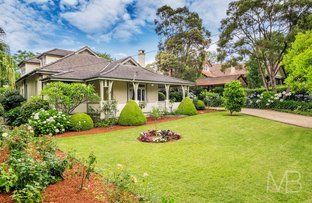 Picture of 5 Dudley Avenue, Roseville NSW 2069