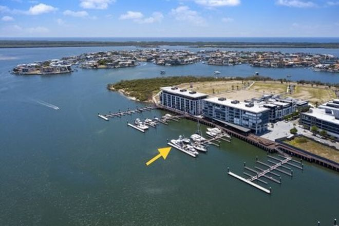 Picture of 1 Marina Promenade, Salacia Waters Marina Berths, PARADISE POINT QLD 4216